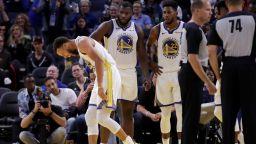 Тежък удар за Голдън Стейт и НБА - асът Къри е аут до 2020-а