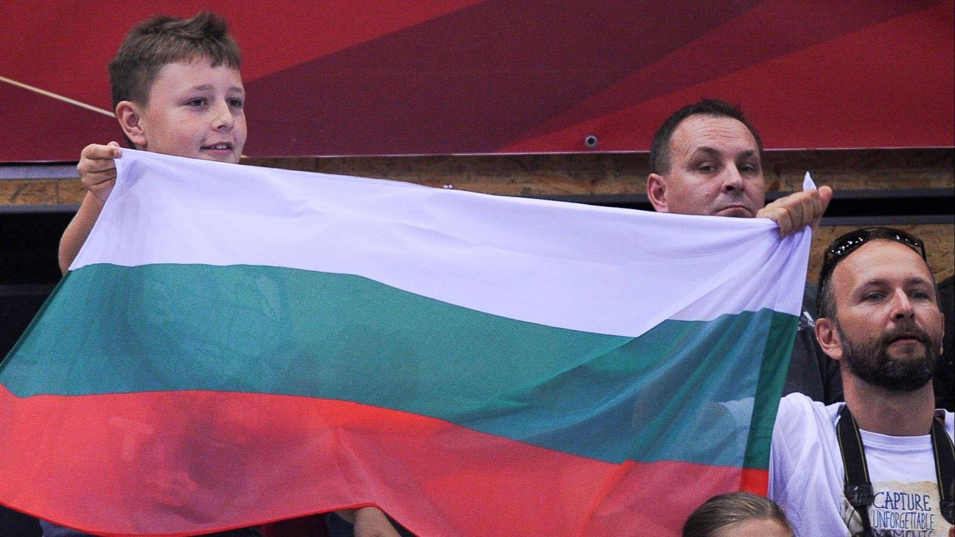 Идея на БФС след наказанието: Срещу Чехия да напълним стадиона с деца