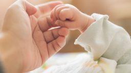 2020-а ще е годината на полово неутралните имена за бебета