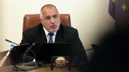 Борисов: Безработицата отиде на 4 %, не работят само тези, които не искат