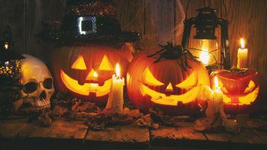 Страховити, любопитни и информативни факти за Хелоуин
