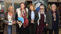 Изявени спортисти и шампиони подкрепиха Йорданка Фандъкова за кмет на София