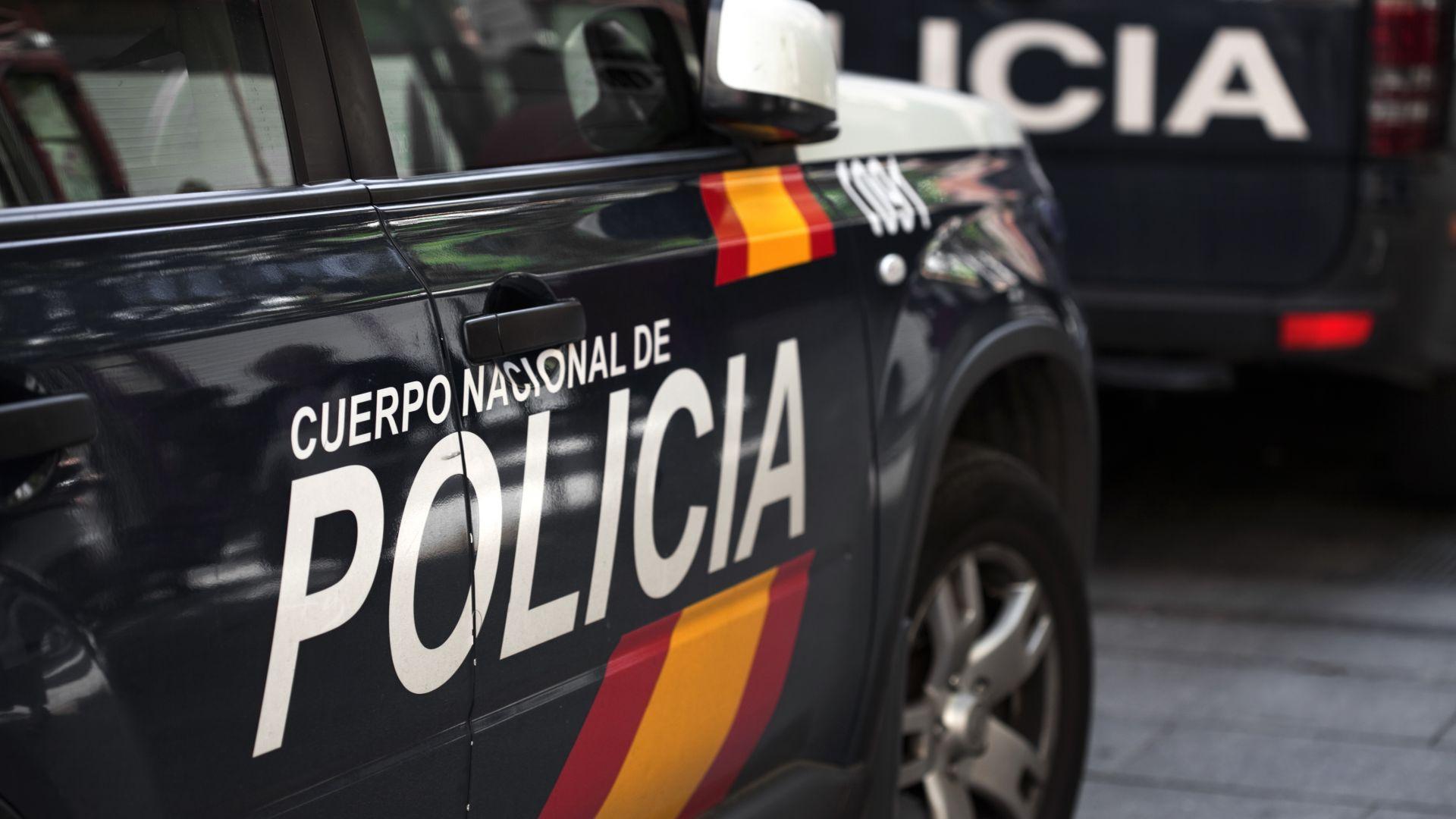Британец и двете му деца се удавиха в басейн в испански курорт