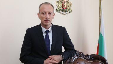 Красимир Вълчев: Да отдадем заслуженото на учителите, достойните будители днес