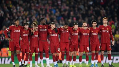 Юрген Клоп взе решение за съставите в двата мача за 24 часа на различни континенти