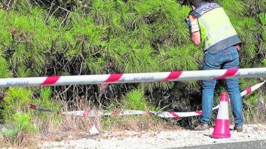 14 куршума покосили българина, чието тяло бе открито край Марбея