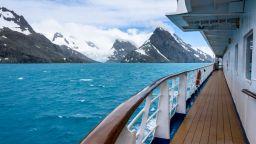 Стряскаща прогноза: Морското равнище може да се покачи с 40 см