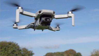 САЩ забраниха служебни китайски дронове - имало шанс да шпионират