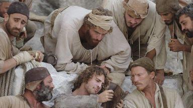 """Най-новият хит на Андрей Кончаловски """"Грехът на Микеланджело"""" с премиера на Киномания"""
