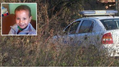 Над 10 дни без следа от изчезналото 18-месечно момченце