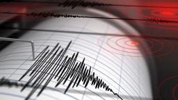Земетресение от 5,4 по Рихтер разлюля Югоизточна Франция (видео)