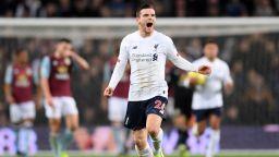 Непобедимият Ливърпул ликува след нова късна драма