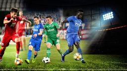 Българите или чужденците - кой носи класата в нашия футбол?