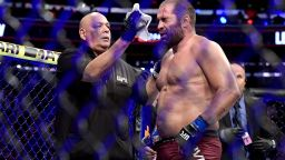 Травма отложи следващия бой на Благой Иванов-Багата в UFC