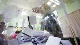Правната комисия отхвърли предложената от ГЕРБ смесена система за избор на ВНС