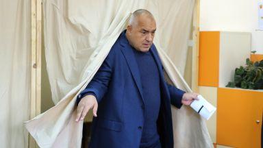 """""""Алфа Рисърч"""": ГЕРБ печели изборите, ако са в неделя. Партията на Слави измества ДПС"""