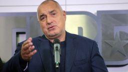 Борисов: Върнахме се към нормалността, не може една партия да спечели всички областни градове