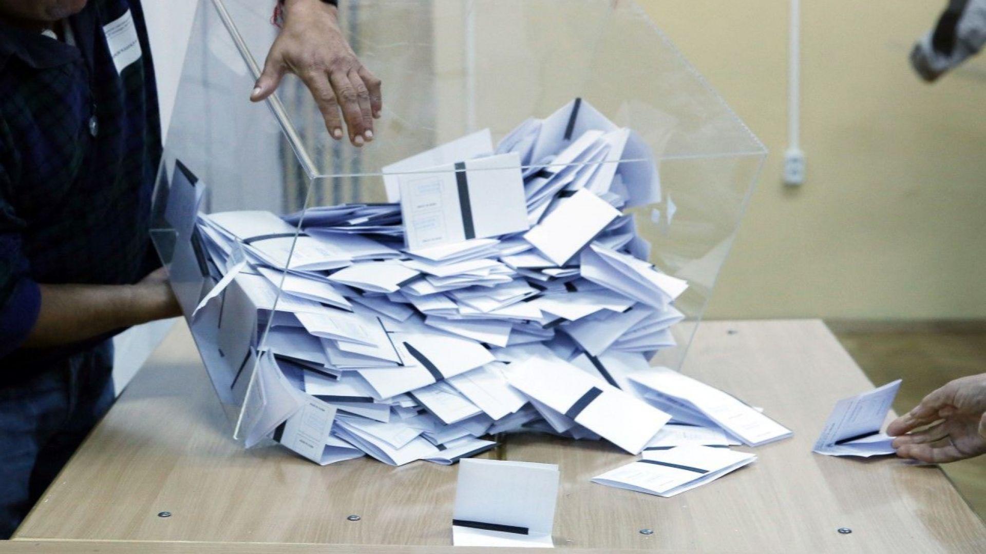 """""""Галъп"""": Повечето българи смятат, че изборите са били по-скоро честни, но в София има колебание"""
