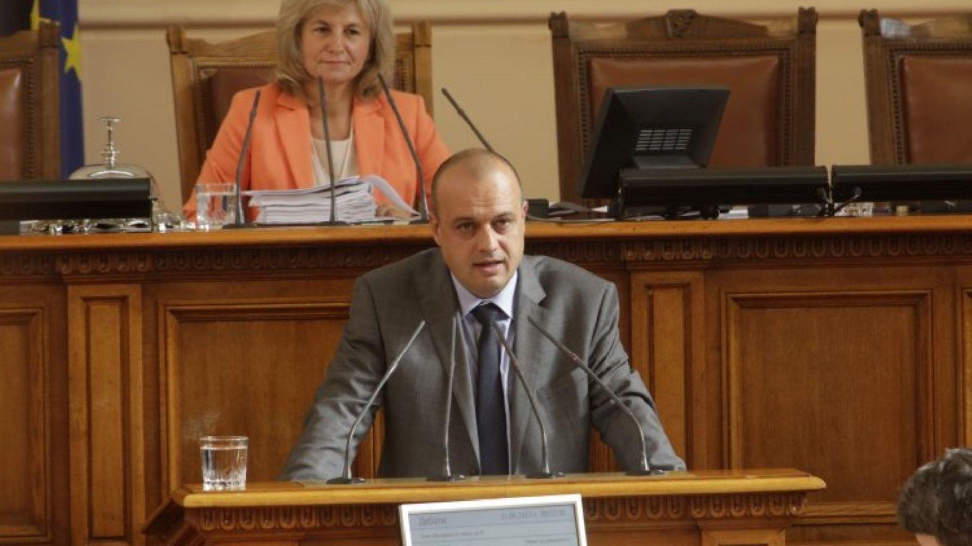Христо Проданов: БСП е готова за избори, няма разединение