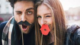 Mъжете са по-забавни от жените. Това е доказан факт