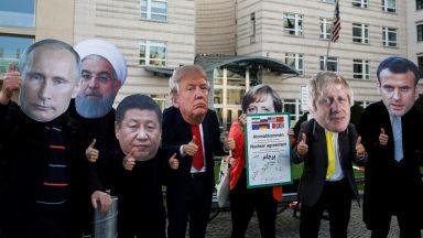 Иран е все по-близо до способността да изработи ядрено оръжие