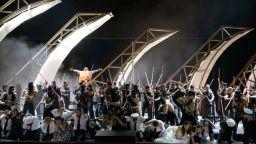 50-и юбилеен фестивал на оперното и балетното изкуство (ФОБИ)