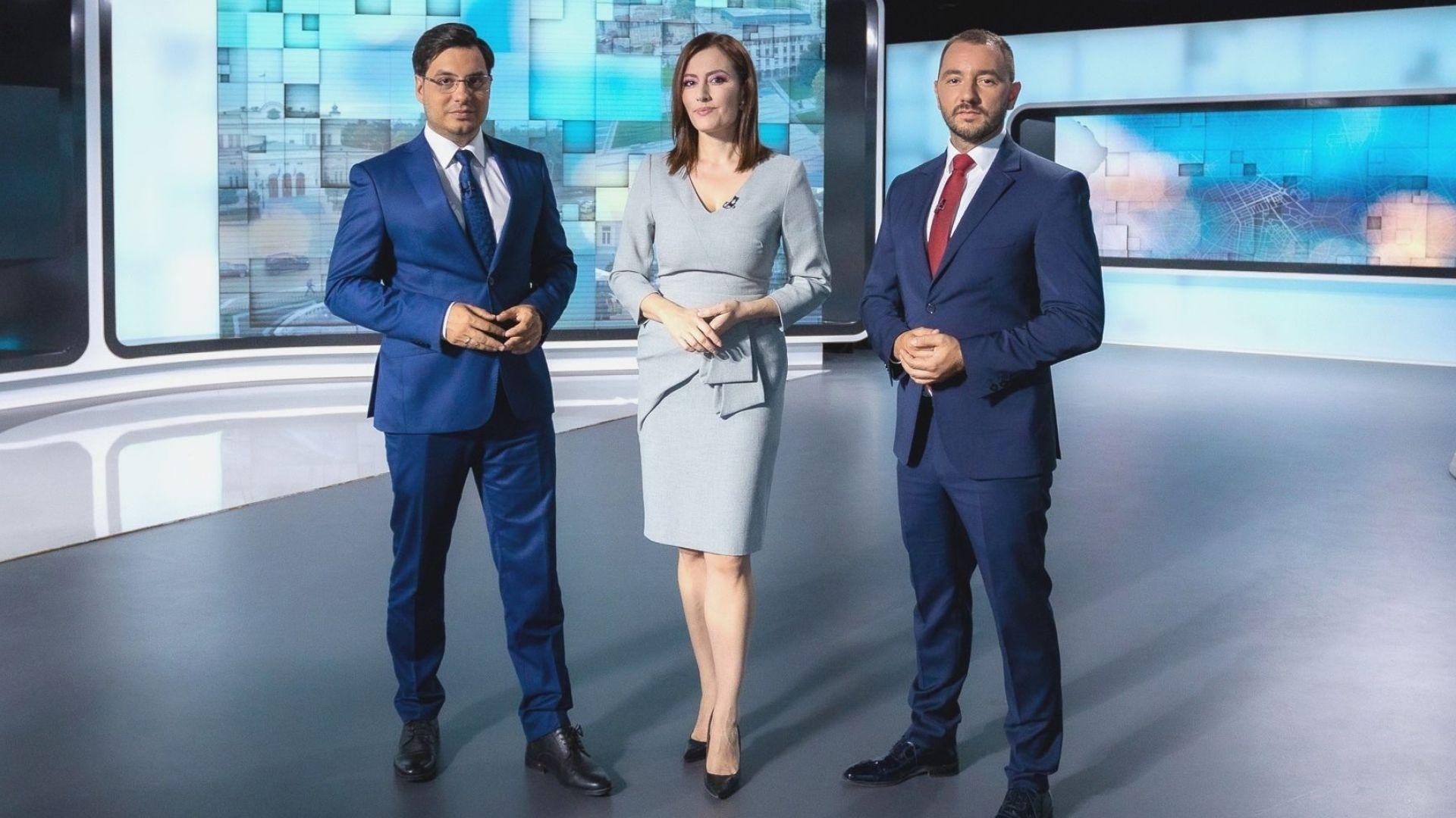 ГАРБ: bTV е номер 1 в месеца на най-значимите политически събития