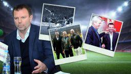 Стойчо Младенов: Успехът има висока цена - пропуснах раждането на синовете и внучките ми заради футбола