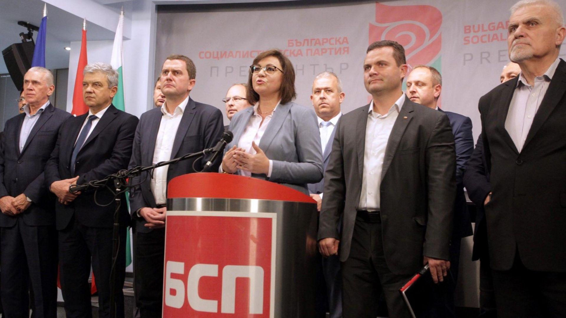 БСП може да поиска ръчно броене и касиране на изборите в Шумен