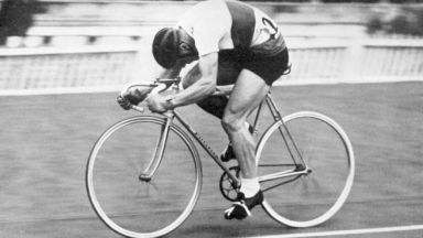 Почина най-скромната звезда в колоезденето, олимпийски шампион от 1948 г.