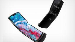 Новият Motorola razr ще има 5G свързаност и 48MP камера
