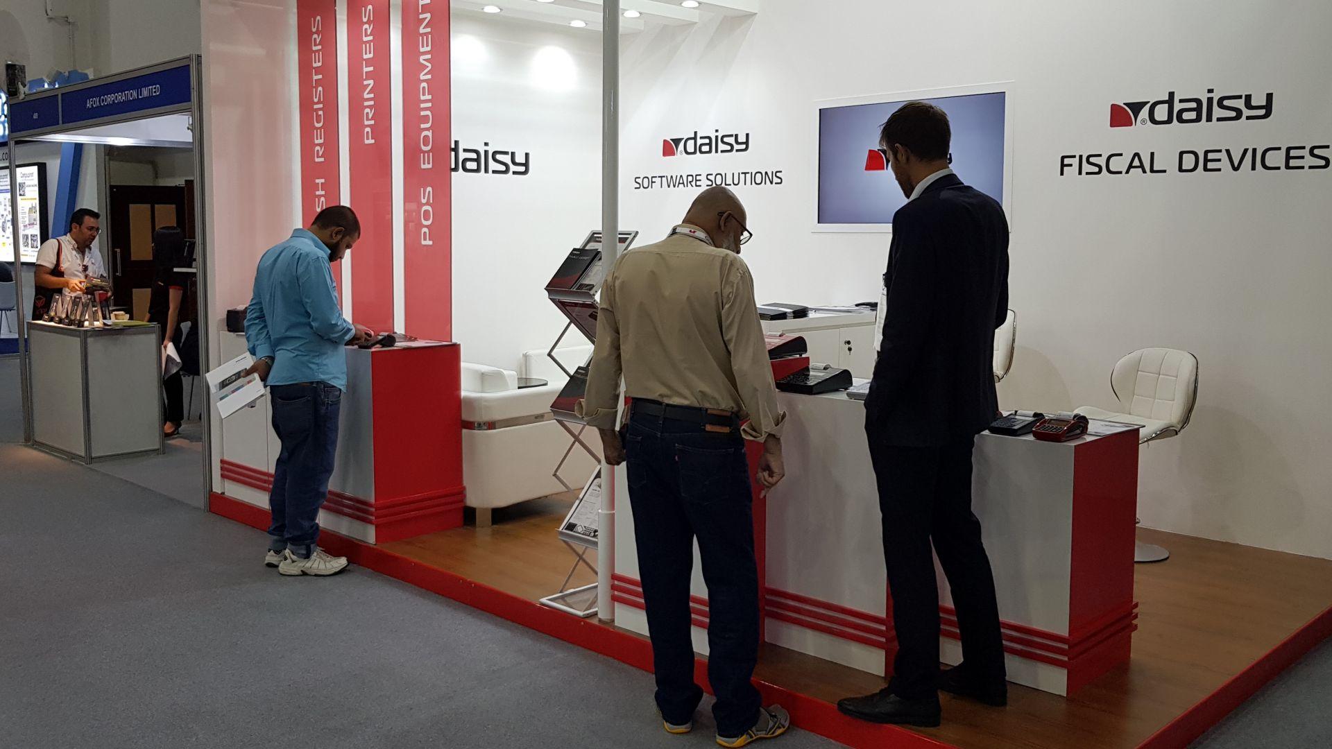 Българска компания с голям успех на световно технологично изложение в Дубай