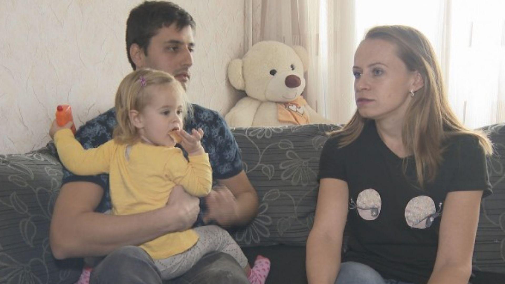 Медицинска сестра удря дете в ясла: Мръсницо, животно мръсно!