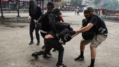Сезонът на протестите продължава: Недоволни на улицата в Чехия, Иран, Боливия и Чили