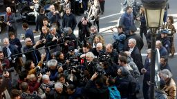 "Жан-Пол Дюбоа е носителят на престижната награда ""Гонкур"""