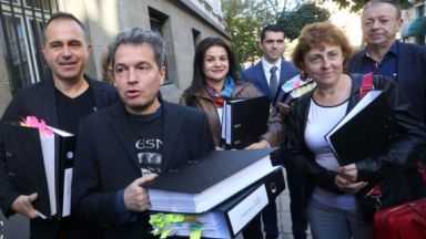 След отказаната съдебна регистрация Слави Трифонов е готов и за нова партия