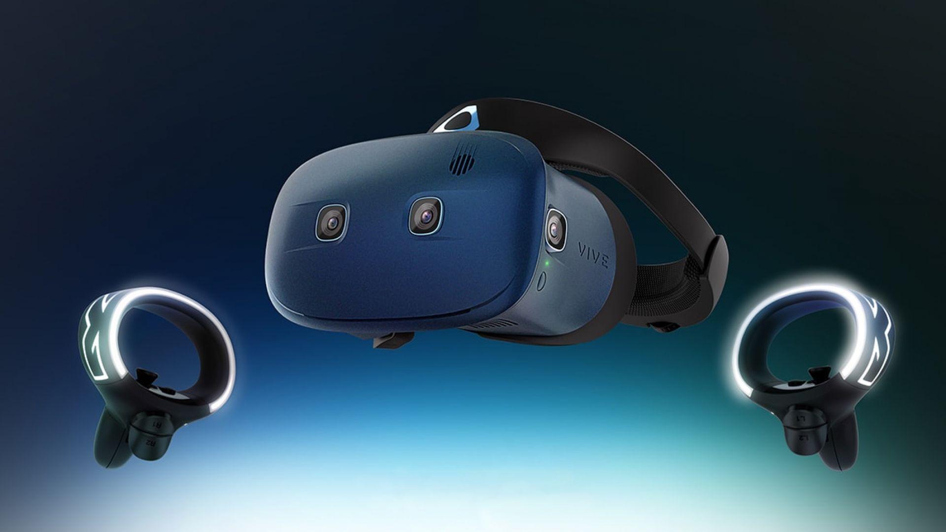 Apple започва съвместна работа с Valve за създаването на AR шлем