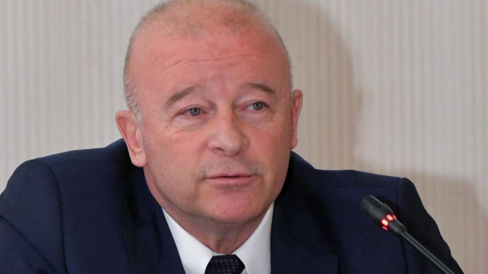 Заместник-министърът на транспорта Ангел Попов е оправдан по делото за