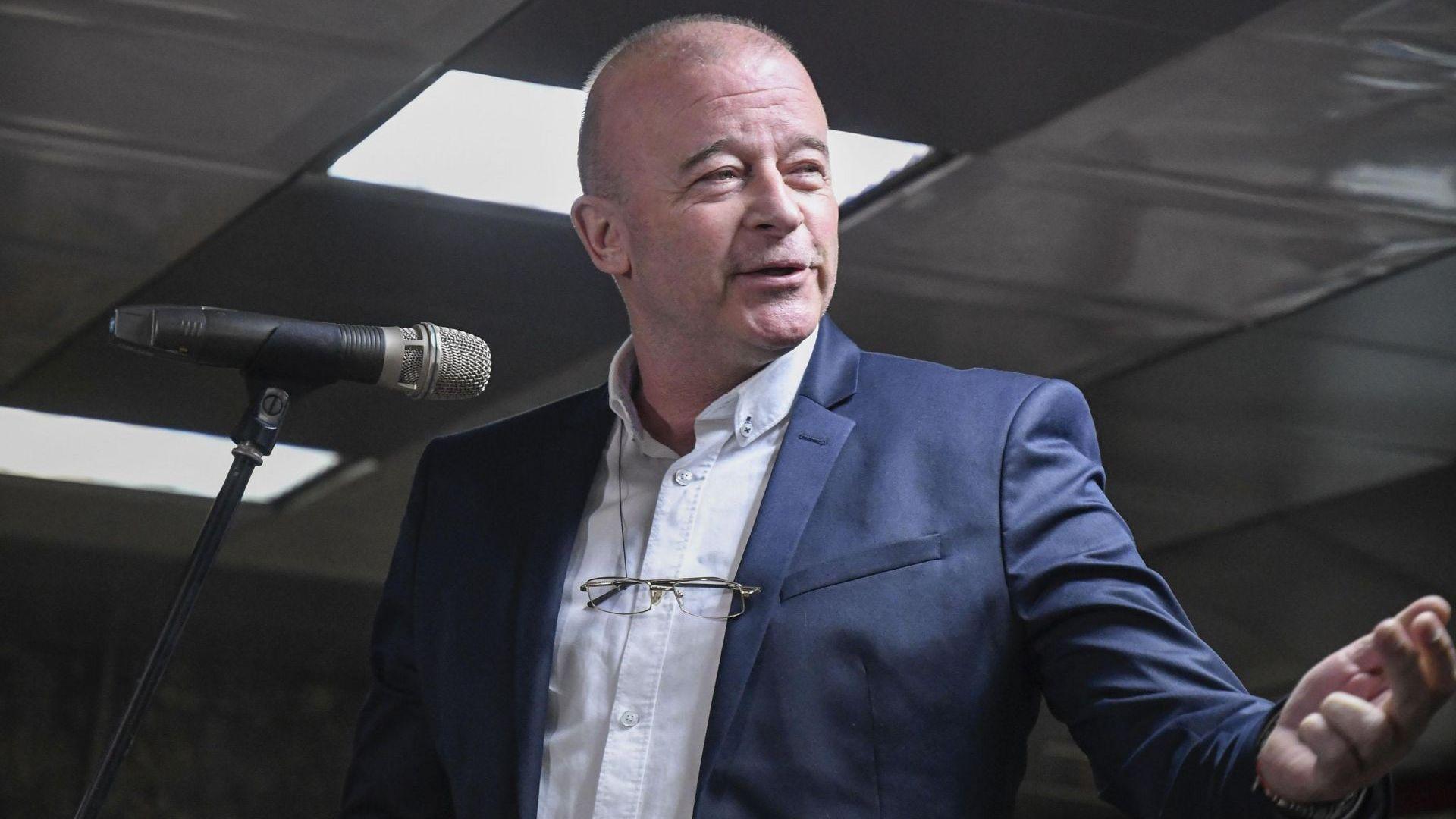 Зам.-министърът на транспорта Ангел Попов е оправдан за измама