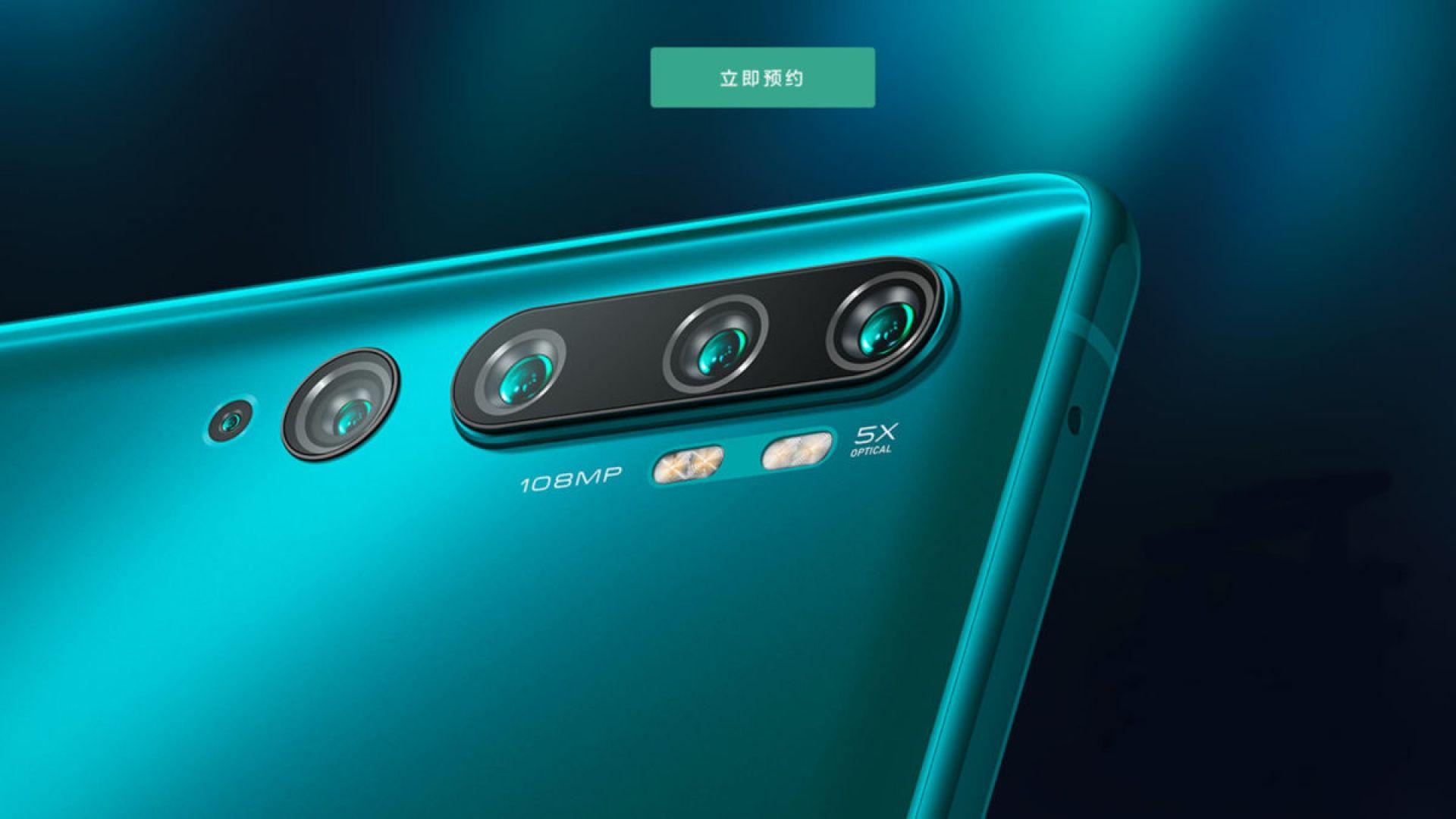 През май ще видим първия смартфон със 192-мегапикселова камера