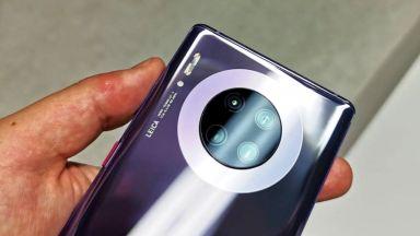 Huawei P40 ще се предлага по целия свят