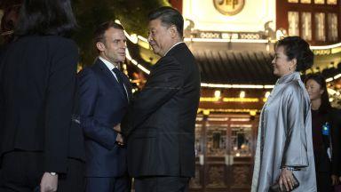 Европа и Китай започват решаващо сътрудничество за климата