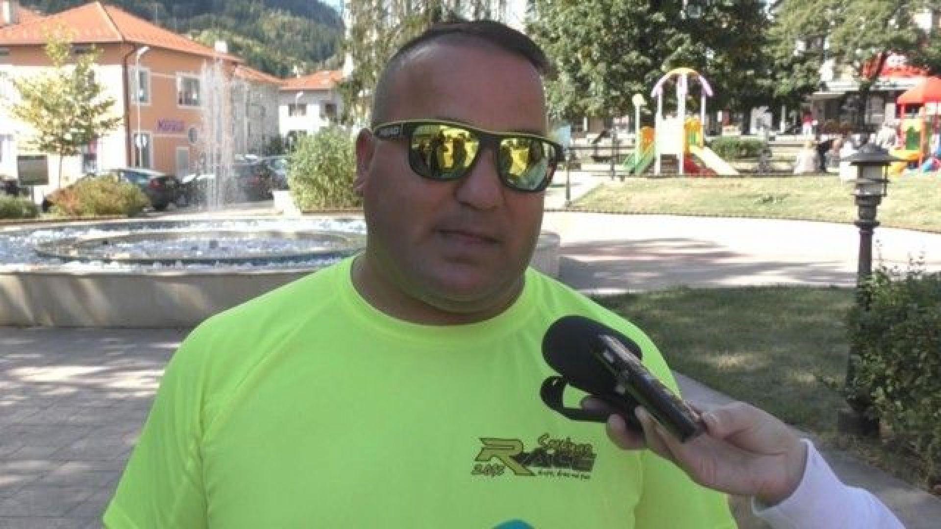 Българка от Канада дари 1500 евро на родопчанин, върнал изгубен портфейл