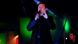 Васил Петров с голям успех на джаз фестивала в Доха