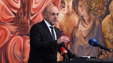 Томислав Дончев: Всеки си получи това което заслужава