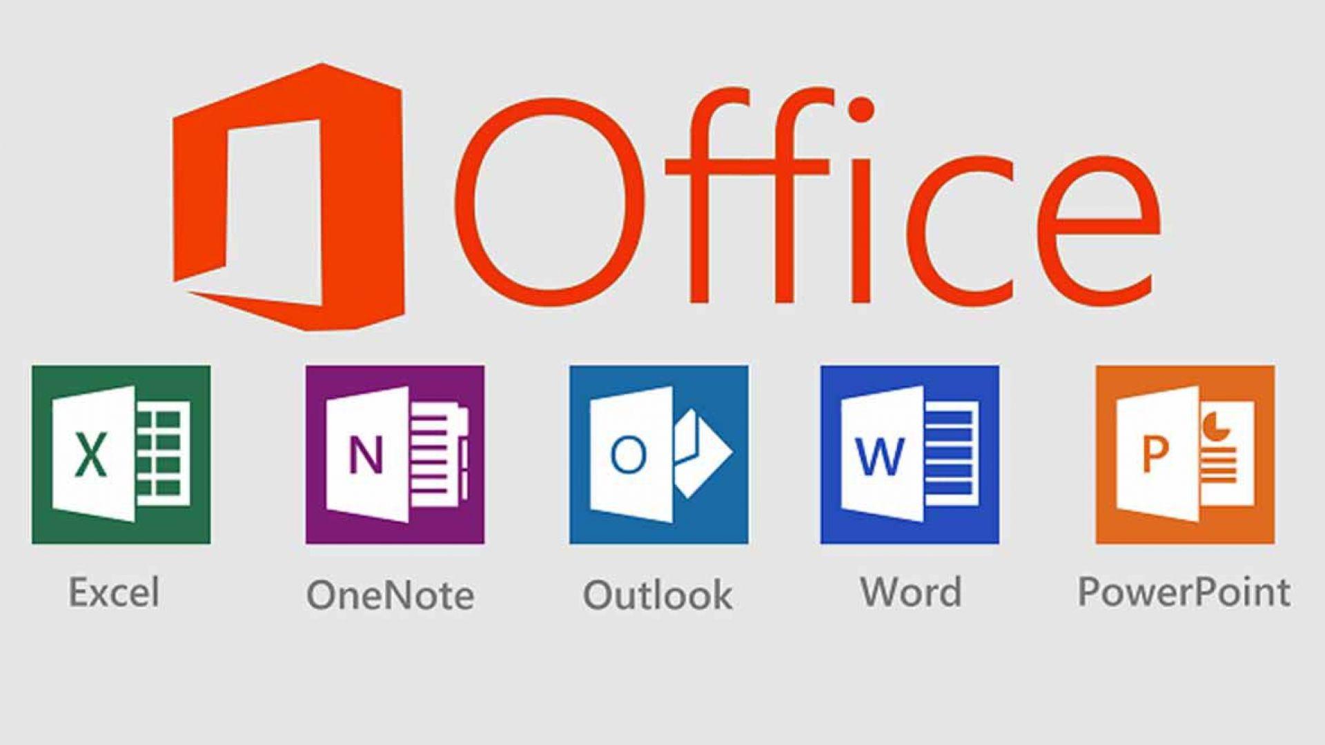 Microsoft комбинира в едно Word, Excel и PowerPoint