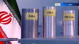 Иран инсталира хиляди центрофуги за обогатяване на уран