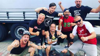 Македонска банда подгравя Dubioza Kolektiv за концерта им в София