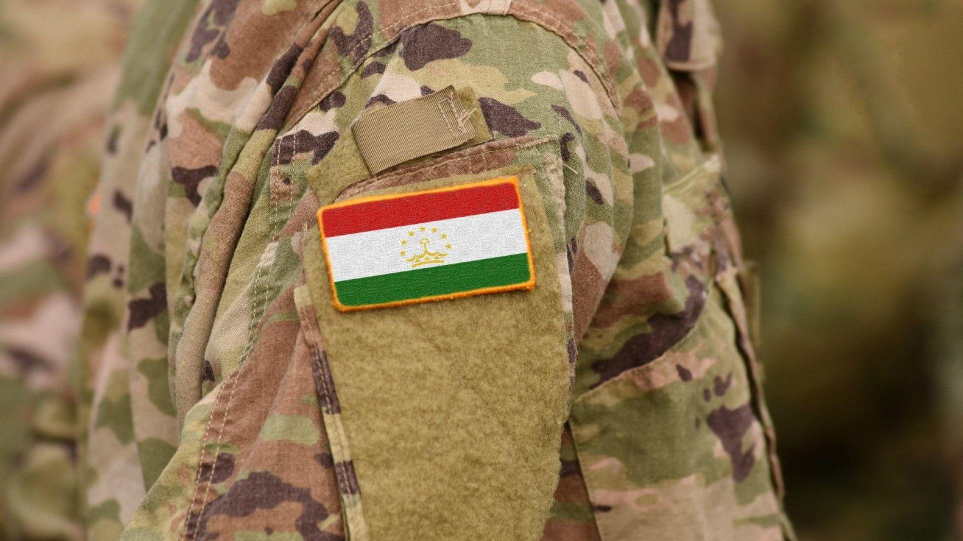Много загинали при атака на ИДИЛ срещу гранична застава в Таджикистан