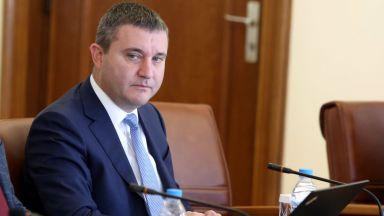 Горанов: Сметката за дълга е сравнително предвидима